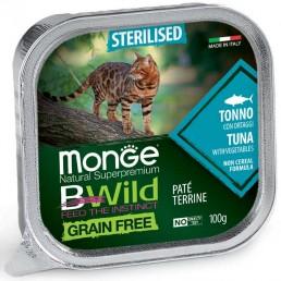 Monge BWild Terrine Grain...