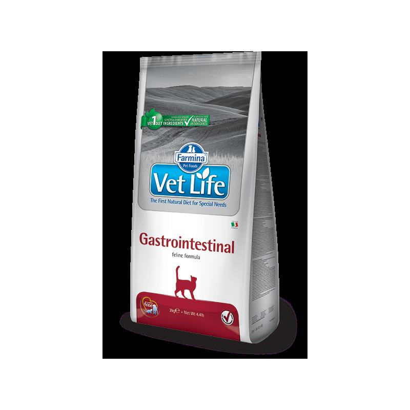 Farmina Vet Life Gastro-Intestinal per Gatti