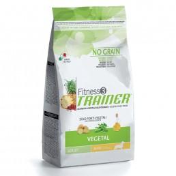 Fitness3 Trainer Mini Vegetal per cani