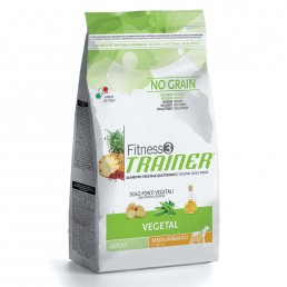Fitness3 Trainer Medium Maxi Vegetal per Cani