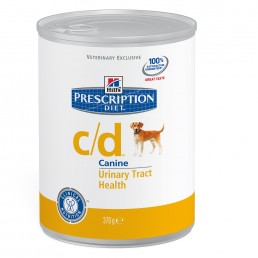Hills Prescription diet C/D lattina cane
