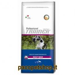 Professional Trainer Daily Maxi per Cani