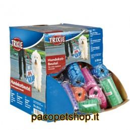 Dog Dirt Bags Sacchetti Igienici
