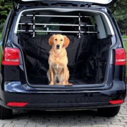 Telo di Protezione per il Bagagliaio dell' Auto
