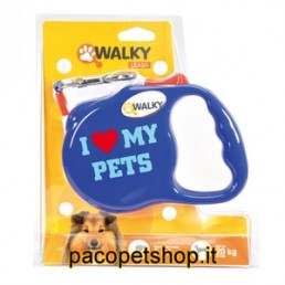 Walky Leash