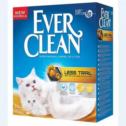 EverClean Less Trail