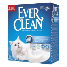 EverClean Extra Strong Unscented
