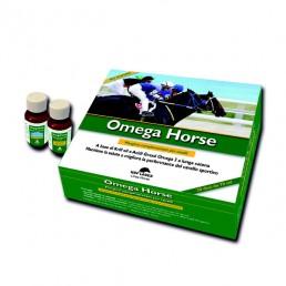 Nbf Lanes Omega Horse per...
