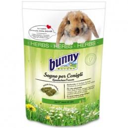 Bunny Sogno per Conigli Herbs