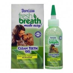 Fresh Breath Clean Teeth Gel