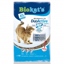 Biokat's DuoActive