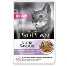 ProPlan Nutrisavour Delicate