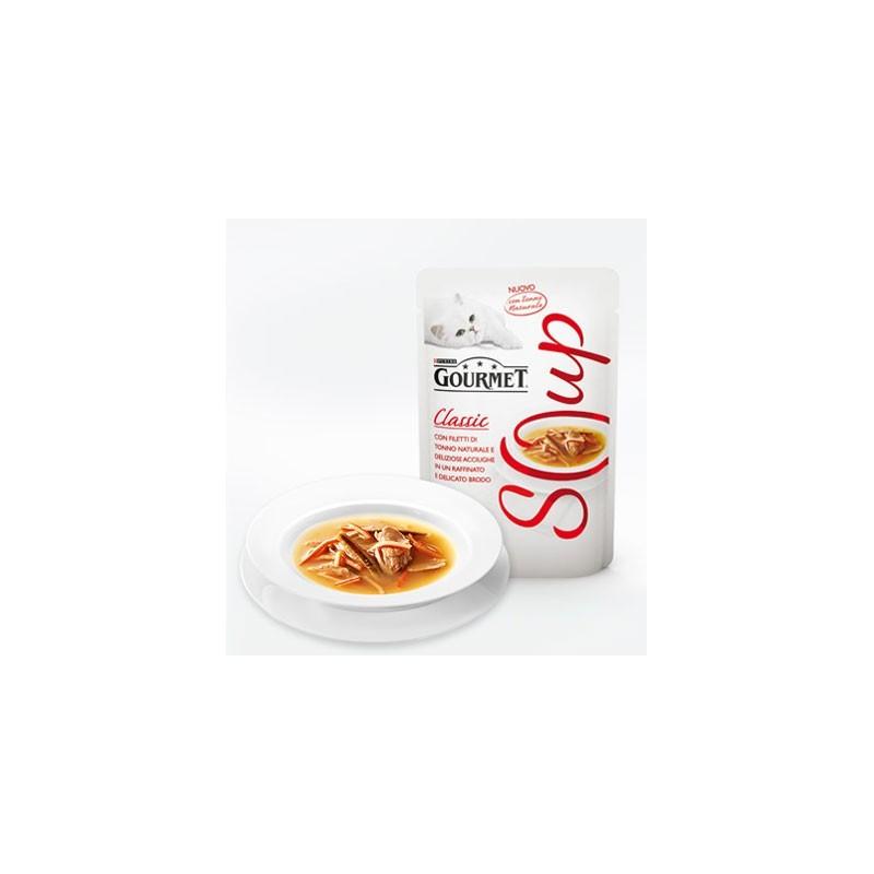 Soup - 16 bustine da 40 gr