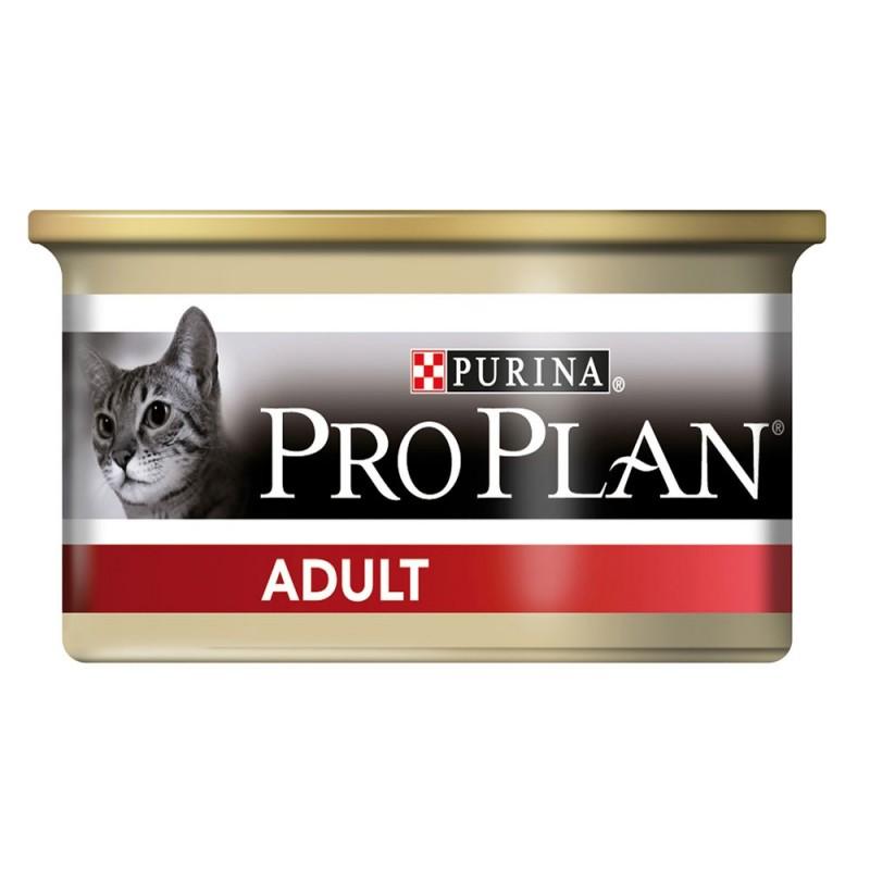 ProPlan Adult Cat con Pollo Lattina