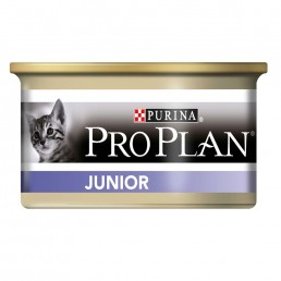 ProPlan Junior con Pollo Lattina