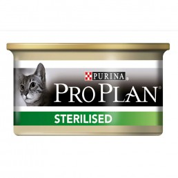 ProPlan Adult Cat Sterilized Lattina