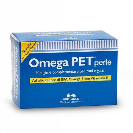 Nbf Lanes Omega Pet Perle