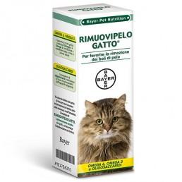 Bayer Rimuovipelo Gatto