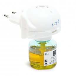 Protection Diffusore per Ambienti all'Olio di Neem
