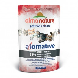 Almo Nature Alternative Adult Cat