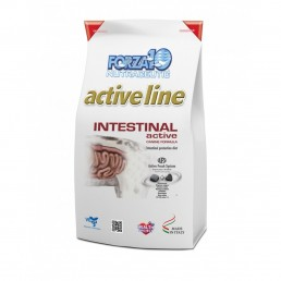 Active Line Intestinal Cane
