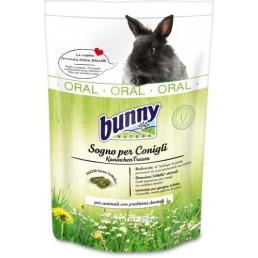 Sogno per Conigli Oral