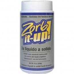 Zorb-it Up