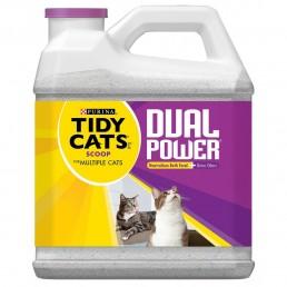 Tidy Cats Dual Power