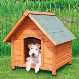 Dog Kennel Natura