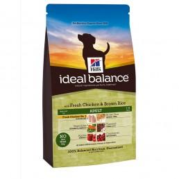 Hill's Ideal Balance Adult per Cani con Pollo Fresco e Riso Integrale
