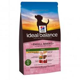 Hill's Ideal Balance Adult Small Breed per Cani con Pollo Fresco e Riso Integrale