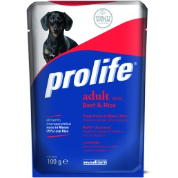 Prolife Adult Mini Umido per Cani