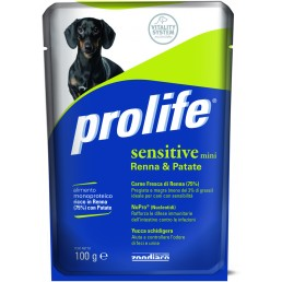 Prolife Sensitive Mini Umido per Cani