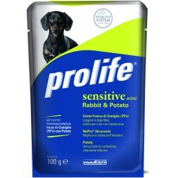 Prolife Sensitive Mini Umido per Cani