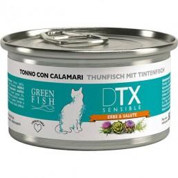 Greenfish DTX Sensible Tonno