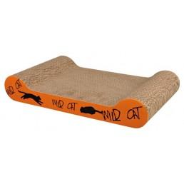 Wild Cat Tiragraffi in Cartone per Gatti
