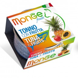 Monge Fruits per Gatti