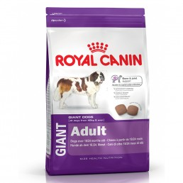 Royal Canin Giant Adult per cani