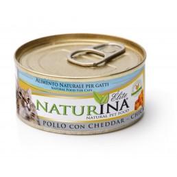 Naturina Elite Alimento Naturale per Gatti