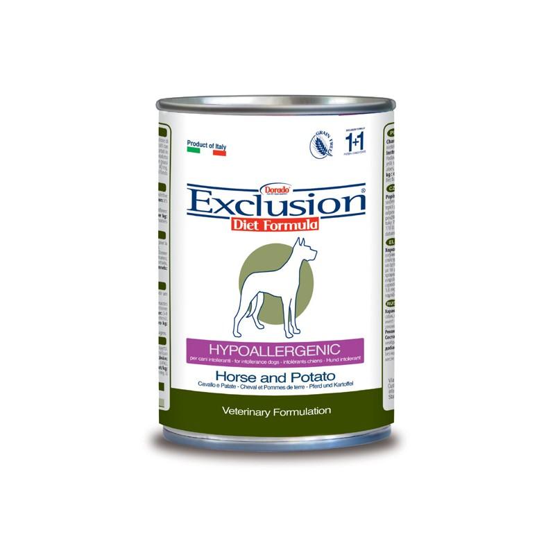 Hypoallergenic Umido - 6x375 gr