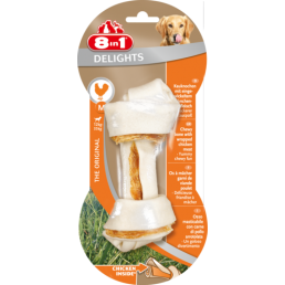 8in1 Delights Stick con Pollo per Cani