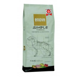 Enova Simple Grain Free per Cani