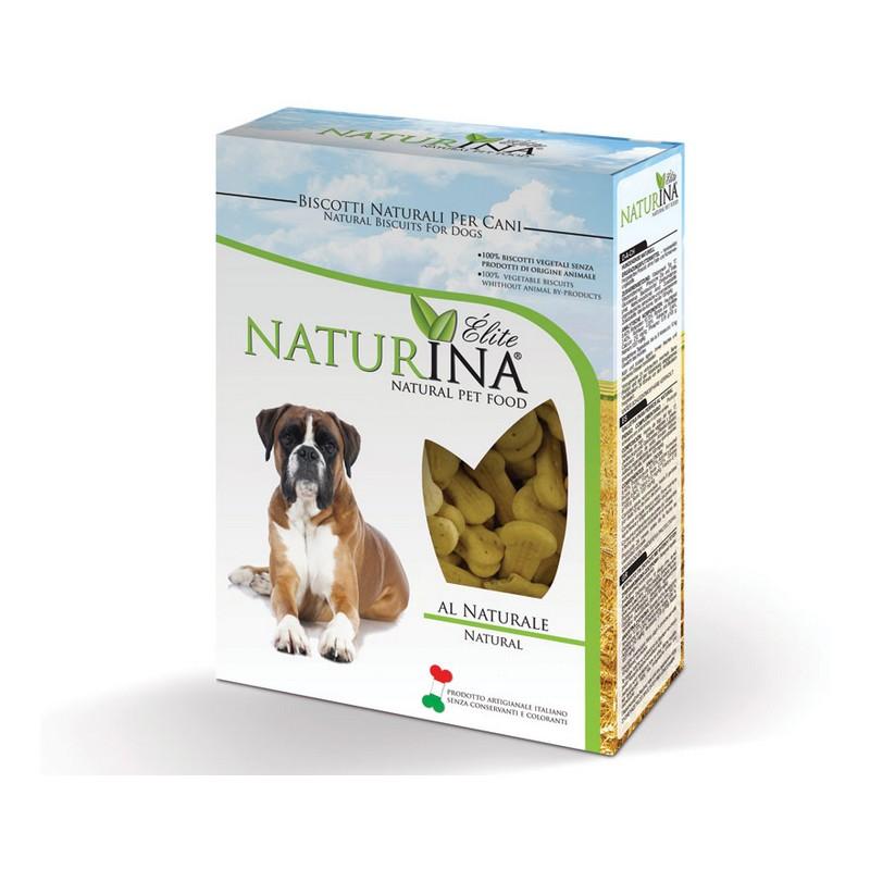 Naturina Biscotti per Cani al Naturale