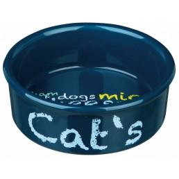 Ciotola in Ceramica Cat