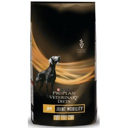 Purina Veterinary Diets JM Canine
