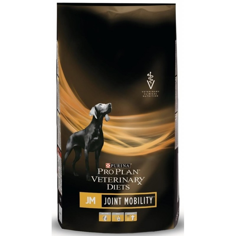 Purina Veterinary Diets JM Canine