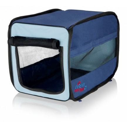 T-Camp Twister Casetta Mobile per Cani