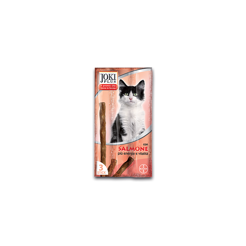 Joki Plus Gatto - 3 sticks