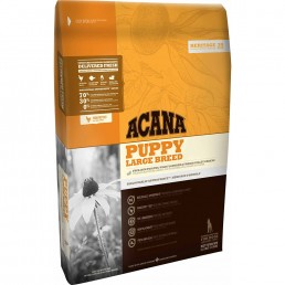 Acana Heritage Puppy Large per Cani