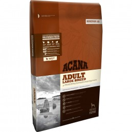 Acana Heritage Adult Large Breed per Cani